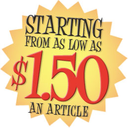 Can You Find Blog Writers for Hire  Here s How to Hire Exceptionally Good Freelance Writers