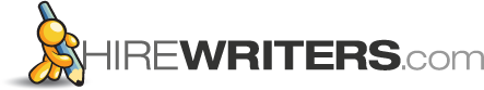 HireWriters - Affiliate Program